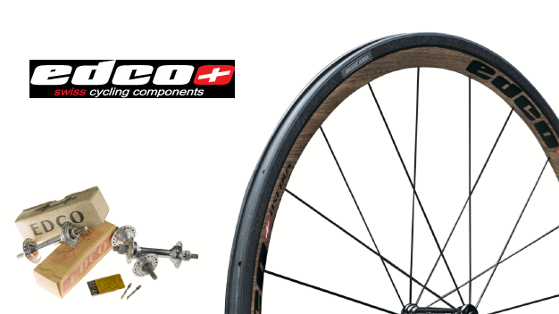 Edco Wheels UK
