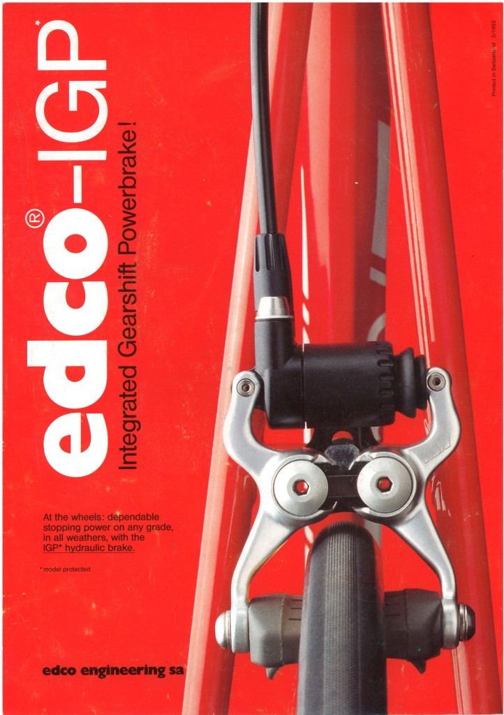 History of Edco Wheels